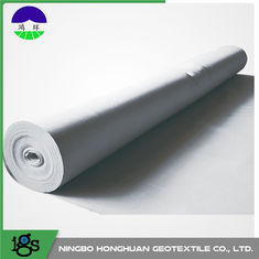 PP Flexible Geotextile Drainage Fabric Non Woven For Slope Protetion